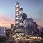 Dallas' Craig Hall follows gut — kicks off $250M hotel, residences tower in <strong>Arts</strong> <strong>District</strong>