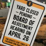 City Council approves Railgarten, adds condition to revoke permit if needed