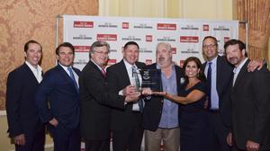 Photos: A recap of the Best Real Estate Deals awards event