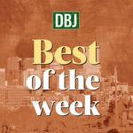 DBJ's best of the week for Sept. 2-8: Helping biz with hurricanes, a wetter Platte River and more
