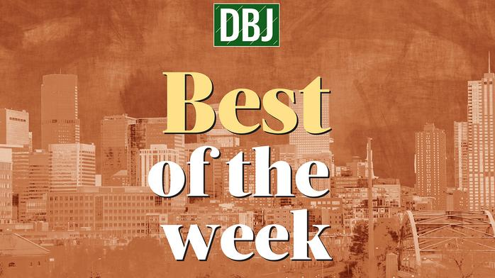 DBJ's best of the week for Dec. 9-15: Internet's future, oil & gas shakeup and more