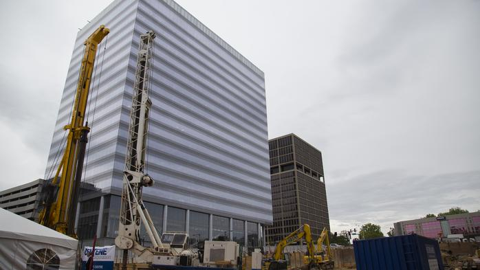 Centene withdraws amended plans to Clayton expansion