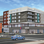Watertown's $400M Arsenal Yards project will include a new hotel