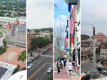 Here's the best small city in the Albany area to start a business, according to WalletHub