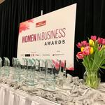 Highlights from TBJ's 2017 Women in Business Awards (Photos)