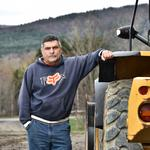 Why this small town contractor is suing two multi-billion dollar corporations
