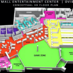 Oviedo Mall to debut new entertainment concept next year