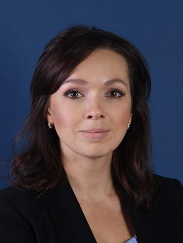 Oksana Kozachenko