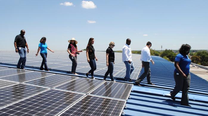 How Suncoast Credit Union cut $300,000 a year off its electric bill