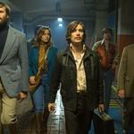 Flick picks: 'Free Fire' misfires