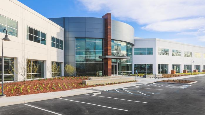 Exclusive: New York firm buys San Jose R&D building for $47.5M