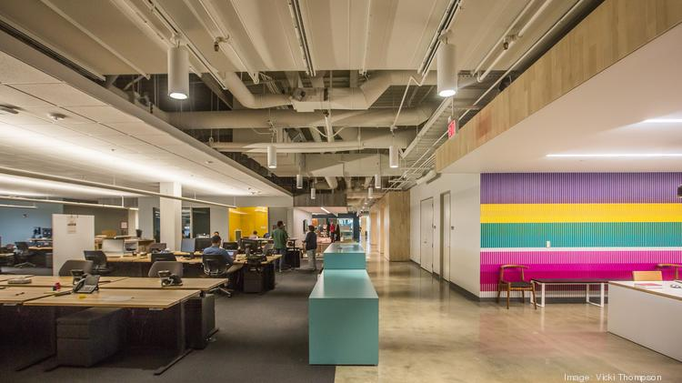 Cisco Systems wraps up multimillion-dollar revamp at San ... on cisco headquarters, oakland a's stadium san jose, cisco campus boston, cisco campus raleigh,