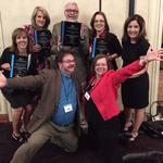 DBJ named Colorado's best large weekly paper; staff wins 31 awards