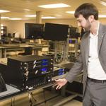 Futurex sees demand for cyber hardware across many types of businesses (slideshow)