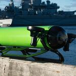 Fall River underwater robotics company goes public in Australia