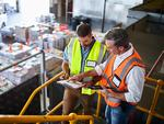 Challenges facing manufacturing and distribution companies today