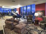 Photos: Inside a penthouse condo for sale at The Houstonian