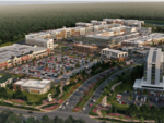 Developer presents ambitious new plan for Wegmans shopping center in Cary