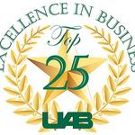 UAB unveils Excellence in Business Top 25 for 2017