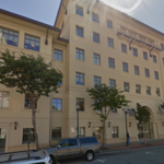 Prime South Bay office building by Caltrain sells for $73M