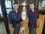 Amid a crowded field of dating apps, a Denver entrepreneur pitches permanence with Say Allo