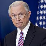 Will Attorney General Sessions weed out legalized California cannabiz before industry buds?