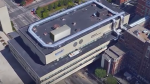 Why Boston Medical Center installed a $15M power plant on its roof