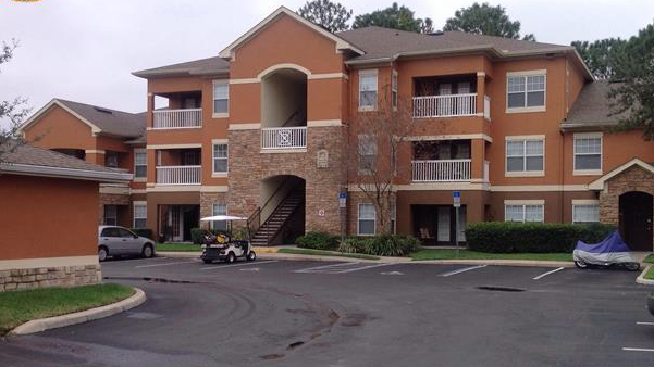 Apartments Near Kirkman Road Orlando