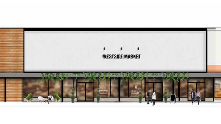 Westside Market Coming To Toco Hills Shopping Center