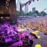 Thousands fill Centennial Olympic Park for SweetWater Brewing Co.'s 420 Fest