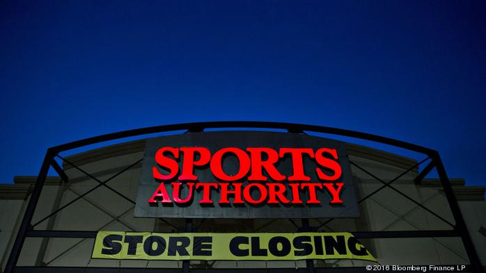 ​Shopping centers are bleeding big boxes. What will fill them now?