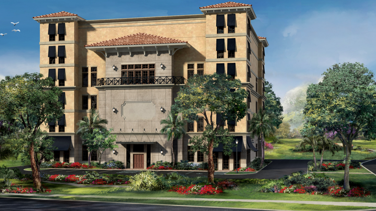 Pugliese Co. Proposes Self Storage Complex In Coral Springs   South Florida  Business Journal