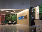 Cool Offices: AVI Systems gets funky