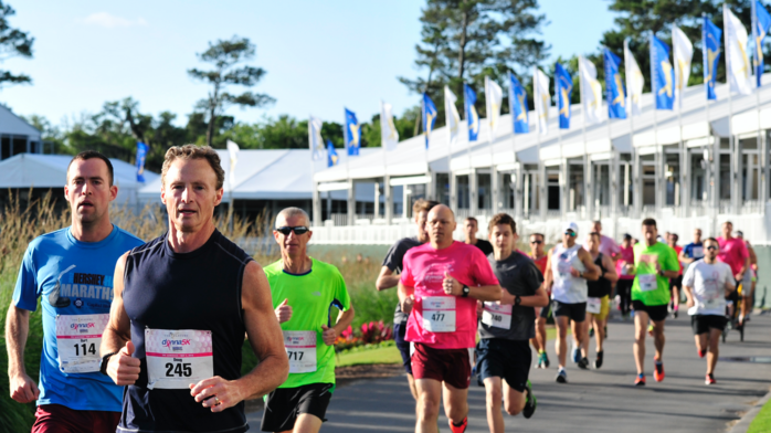 Here are the new additions to this year's Donna 5k at The Players Championship