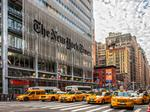 The New York Times joins Snapchat Discover