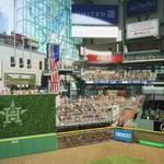 Well-known Cincinnati architect designed MLB's 'most dramatic' ballpark renovation