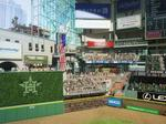 Well-known Cincinnati architect designed MLB's 'most dramatic' ballpark renovation