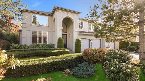 Immaculate Brookside Traditional