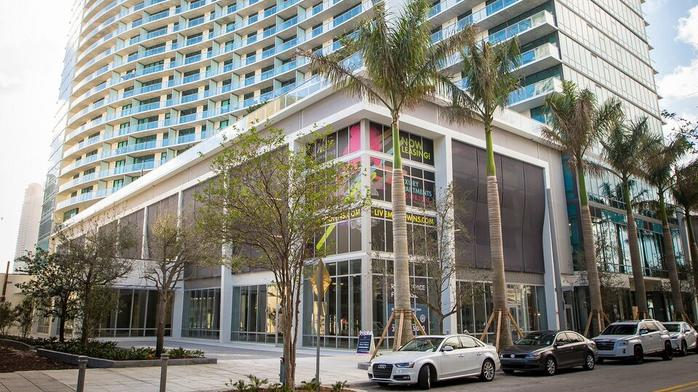 Four new restaurants coming to Midtown Miami building