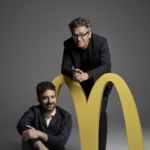 McDonald's new ad agency finally has a chief creative officer