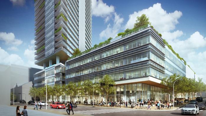 Episcopal Church awards key mixed-use project to Austin developer
