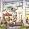 ​Sneak peek at what Iverson Mall will look like after its overhaul. Plus, a cookie update!