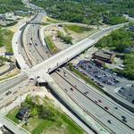 I-71/MLK interchange: Under budget, opening late and potentially transformative
