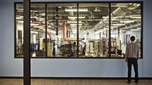 Ford invests $65 million in 3D-printing startup Desktop Metal