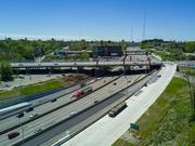 More changes will be coming to this portion of Interstate 71 soon.