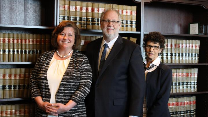 How they got to the top of the class with trial lawyers association