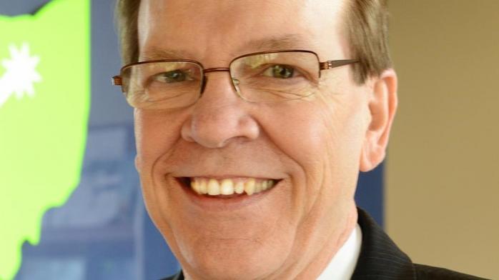 Rowan picks Ohio man to lead eco-devo effort
