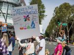 Photos: Silicon Valley takes to the streets for March for Science