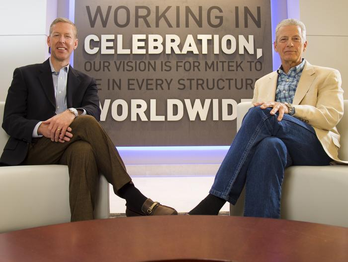 MiTek uses tried-and-true Buffett formula to double revenue, employees
