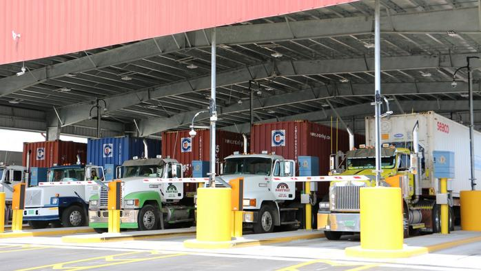 Crowley's automated terminals to come to Jacksonville later this year